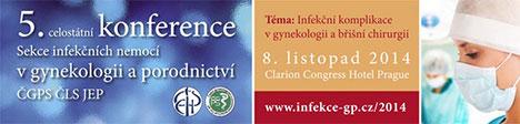 Banner konference